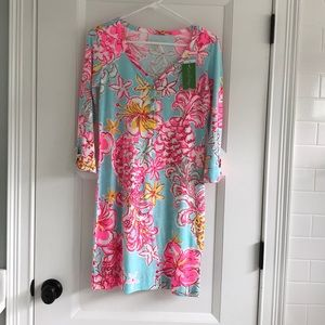 Lilly Pulitzer Lolita Palmetto Dress
